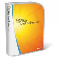 Microsoft Office SB 2007 W32 Russian 1pk DSP  (MLK), 9QA-00419, OEM