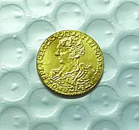 2 рубля 1726 года Екатерина 1 №433