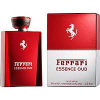 Ferrari Essence Oud парфюмированная вода 100 ml. (Феррари Ессенс Оуд), фото 1