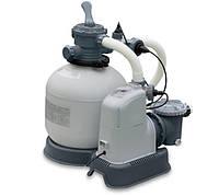 Песочный насос-фильтр с хлор генератором Intex 28680, фото 1