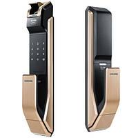 Электронные и биометрические замки
