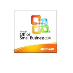 Microsoft Office SB 2007 32-bit Ukrainian 1pk (MLK V2), 9QA-01550, OEM