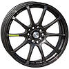 Диски литые 15/5*112/35  6.5J  h 57.1 ADVAN 833RS Dark Gunmetal