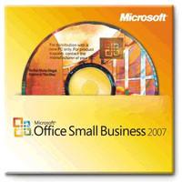 Microsoft Office SB 2007 32-bit Ukrainian 1pk (MLK V2), 9QA-00438, OEM