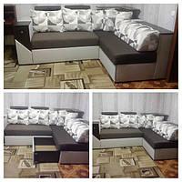 Угловой диван под заказ., фото 1