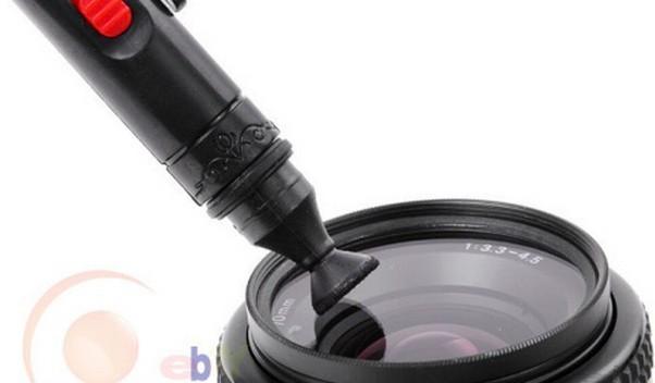 Набор для чистки оптики