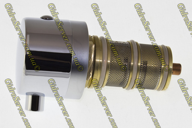 Термостатический картридж для смесителя GT - 04.