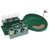 Настольный мини- гольф