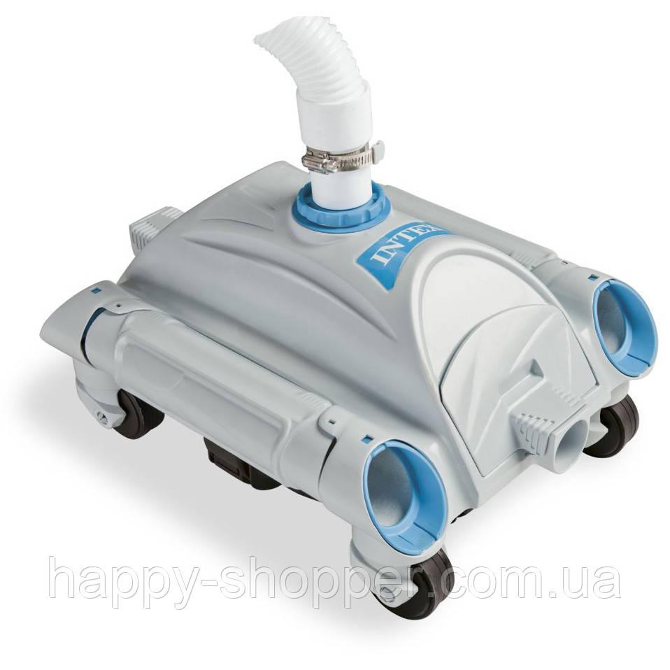 Вакуумный пылесос для бассейнов INTEX 28001 (58948)