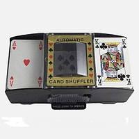 Все для покера — Автоматический смешиватель игральных карт (Automatic Card Shuffler)