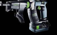 Аккумуляторный шуруповёрт для гипсокартона FESTOOL DWC 18-2500 Li 5,2