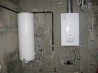 Проектирование и монтаж автономного отопления