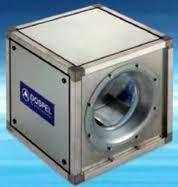Промышленный вентилятор Доспел Dospel M-Box 450/670/3H