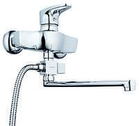 Смеситель для ванны GKE 280 Zegor