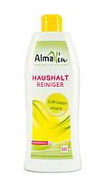 Концентрированное моющее средство для всех твердых поверхностей AlmaWin, 5л