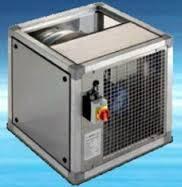 Промышленный вентилятор Доспел Dospel M-Box 500/670/1