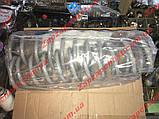 Пружини задньої підвіски Ваз 2108 ВАЗ 2109 (к-кт 2шт) жовта мітка, фото 5