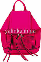 Сумка-рюкзак Розовая 1 Вересня 26х14х27 (553060)