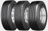 Шины грузовые 385/65r22.5