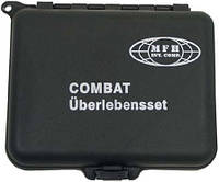 """Комплект для выживания в водонепроницаемой коробке MFH """"Combat"""" 27115"""