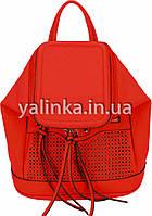 Сумка-рюкзак Терракотовая 1 Вересня 26х14х27 (553068)