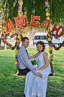Видеомонтаж (свадьба Екатерины и Александра)