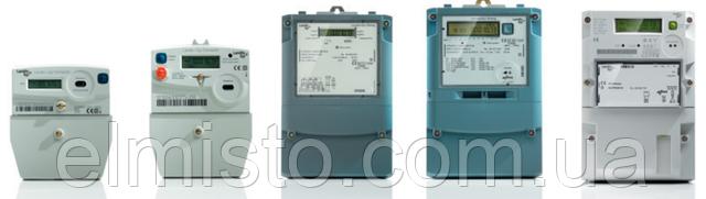 Технические особенности электросчетчика Landis+Gyr ZMG410