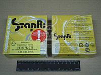 Кольца поршневые 92,0 ПД23-ПД46, ПД-700 М/К (СТАПРИ). СТ-03712 СП