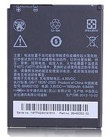 Аккумулятор для HTC One SV Desire 500 Desire 600 C520e BM60100 1800 mAh