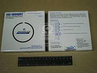 Кольца поршневые П/К Д 144 (г.Кострома). 144-1004002
