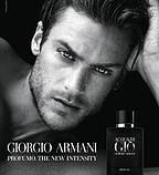 Giorgio Armani Acqua di Gio Profumo парфюмированная вода 100 ml. (Армани Аква ди Джио Профумо), фото 6