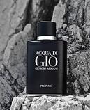 Giorgio Armani Acqua di Gio Profumo парфюмированная вода 100 ml. (Армани Аква ди Джио Профумо), фото 3