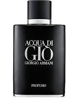 Giorgio Armani Acqua di Gio Profumo парфюмированная вода 100 ml. (Тестер Армани Аква ди Джио Профумо)