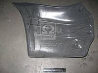 Боковина бампера ГАЗ 33104 ВАЛДАЙ переднего левая (покупн. ГАЗ). 33104-2803021