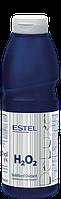 Стабилизированный оксидант DE LUXE H2O2 6% 500 мл