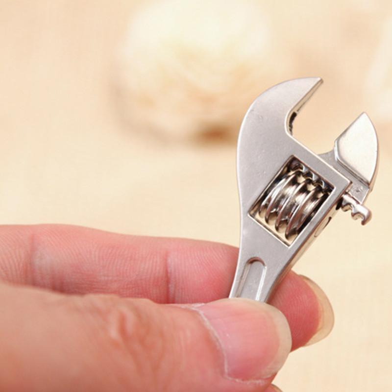 Брелок для ключей Разводной ключ