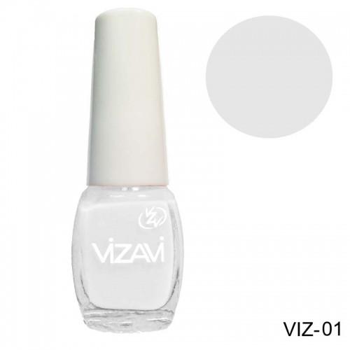 Лак для нігтів Vizavi 5мл