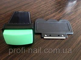 Печатка-штамп для стемпинга двухсторонняя YRE PSO-05