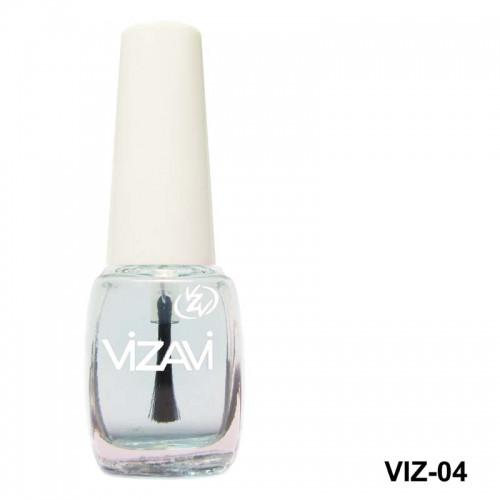 Лак для ногтей Vizavi 5мл
