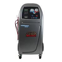 Установка для обслуживания кондиционеров (автоматическая) с принтером ROBINAIR AC690PRO