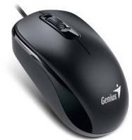 Мышь Genius DX-110 (31010116100) черная USB