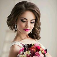 Свадебный макияж, фото 1