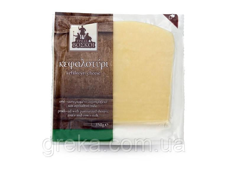 Овечий сыр кефалотыри 350g