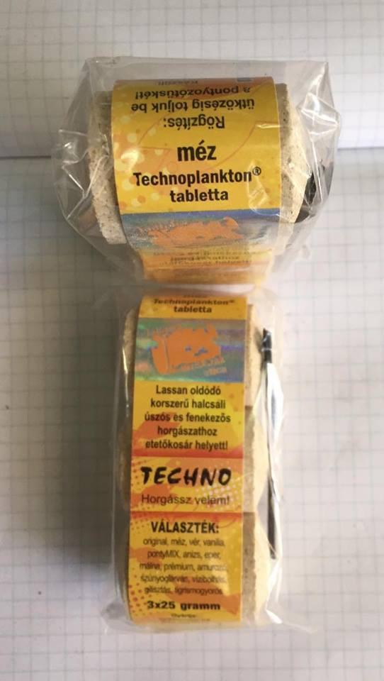 Технопланктон Харків мед
