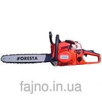 Бензопила Forest БП 45 4,3 (2 шины, 2 цепи)