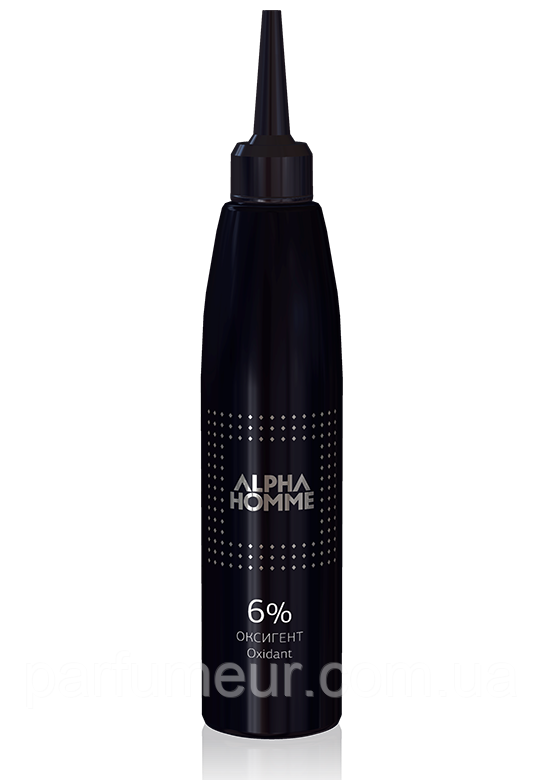Оксигент 6% ESTEL ALPHA HOMME 200 мл