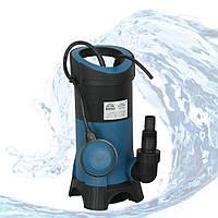 Насос погружной дренажный для грязной воды Vitals aqua DP 713s
