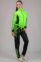 Спортивный костюм женский трикотажный Sport №5