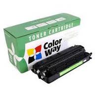 Лазерный картридж ColorWay E16 Цвета: Black (CW-CE16M) Совместимость: Canon FC / PC 210/230/310/330/530/740/75