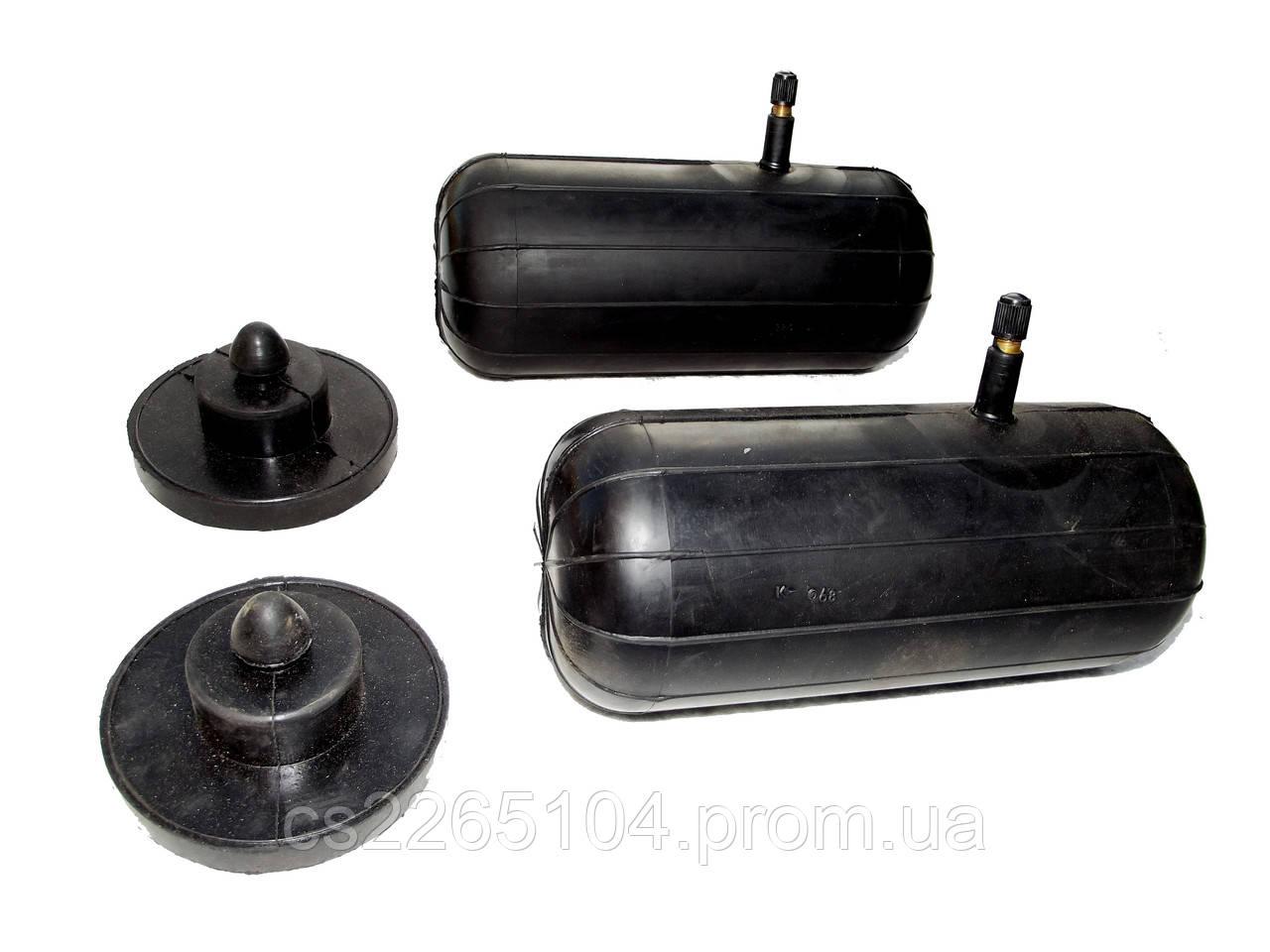 Пневмоподушка задних пружин ВАЗ 2101-2107-2121